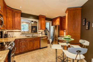"""Photo 16: 47 6521 CHAMBORD Place in Vancouver: Fraserview VE Townhouse for sale in """"La Frontenac"""" (Vancouver East)  : MLS®# R2469378"""