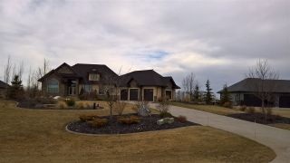 Photo 4: 61 25527 TWP RD 511 A: Rural Parkland County Rural Land/Vacant Lot for sale : MLS®# E4235767
