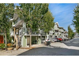 "Photo 1: 161 15168 36 Avenue in Surrey: Morgan Creek Townhouse for sale in ""SOLAY"" (South Surrey White Rock)  : MLS®# R2495727"