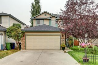 Main Photo: 182 Harvest Creek Close NE in Calgary: Harvest Hills Detached for sale : MLS®# A1141052