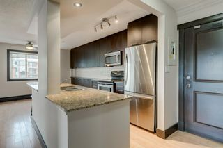 Photo 5: 307 501 57 Avenue SW in Calgary: Windsor Park Apartment for sale : MLS®# A1140923