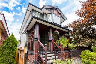 "Photo 1: 24167 102 Avenue in Maple Ridge: Albion House for sale in ""Homestead"" : MLS®# R2462813"