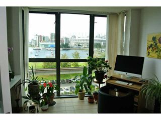 """Photo 4: 606 1128 QUEBEC Street in Vancouver: Mount Pleasant VE Condo for sale in """"THE NATIONAL"""" (Vancouver East)  : MLS®# V1142309"""
