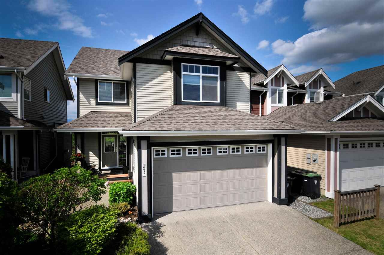 Main Photo: 20855 84A AVENUE in : Willoughby Heights House for sale : MLS®# R2164758