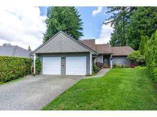 """Photo 1: 12545 OCEAN FOREST Place in Surrey: Crescent Bch Ocean Pk. House for sale in """"OCEAN CLIFF ESTATES"""" (South Surrey White Rock)  : MLS®# R2527038"""