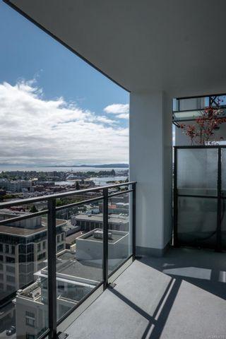 Photo 4: 1809 777 Herald St in : Vi Downtown Condo for sale (Victoria)  : MLS®# 864150