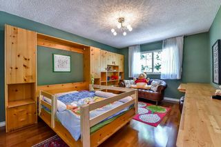 Photo 12: 8220 NELSON Avenue in Burnaby: South Slope House for sale (Burnaby South)  : MLS®# R2076854