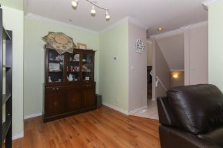 Photo 9: 107 303 CUMBERLAND STREET in New Westminster: Sapperton Townhouse for sale : MLS®# R2060117