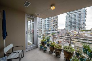 """Photo 18: 505 108 E 14TH Street in North Vancouver: Central Lonsdale Condo for sale in """"The Piermont"""" : MLS®# R2558448"""