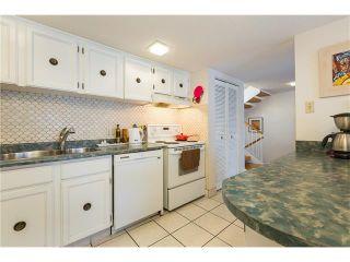 Photo 10: 15 2225 OAKMOOR Drive SW in Calgary: Palliser House for sale : MLS®# C4092246