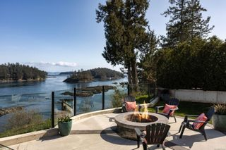 Photo 2: D 2353 Dolphin Rd in : NS Swartz Bay House for sale (North Saanich)  : MLS®# 871494