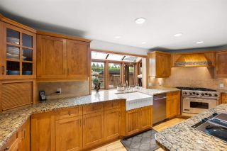 Photo 21: 28629 58 AVENUE in Abbotsford: Bradner House for sale : MLS®# R2572579