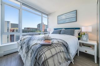"""Photo 12: 603 1775 QUEBEC Street in Vancouver: Mount Pleasant VE Condo for sale in """"OPSAL STEEL"""" (Vancouver East)  : MLS®# R2611143"""