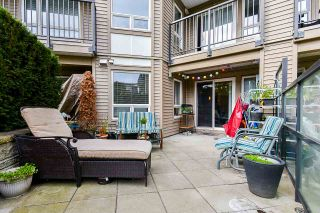 """Photo 19: 223 12339 STEVESTON Highway in Richmond: Ironwood Condo for sale in """"THE GARDENS"""" : MLS®# R2540181"""