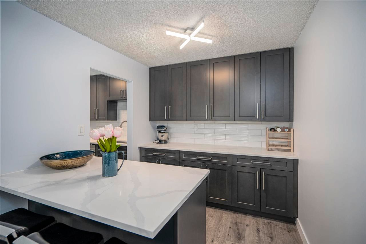 """Main Photo: 404 9880 MANCHESTER Drive in Burnaby: Cariboo Condo for sale in """"BROOKSIDE COURT"""" (Burnaby North)  : MLS®# R2587085"""