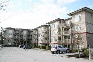 "Photo 1: 115 2515 PARK Street in Abbotsford: Abbotsford East Condo for sale in ""Viva on Park"" : MLS®# R2255582"
