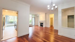 """Main Photo: 110 4759 VALLEY Drive in Vancouver: Quilchena Condo for sale in """"MARGUERITE HOUSE II"""" (Vancouver West)  : MLS®# R2537702"""