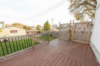 Photo 6: 215 Johnson Avenue in Winnipeg: Elmwood Residential for sale (3A)  : MLS®# 202124211