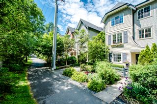 "Photo 44: 17 550 BROWNING Place in North Vancouver: Seymour NV Townhouse for sale in ""TANAGER"" : MLS®# R2371470"