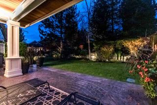 """Photo 20: 71 15715 34 Avenue in Surrey: Morgan Creek Townhouse for sale in """"WEDGEWOOD"""" (South Surrey White Rock)  : MLS®# R2430855"""
