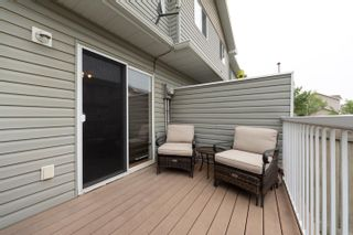 Photo 17: 12 380 SILVER_BERRY Road in Edmonton: Zone 30 Townhouse for sale : MLS®# E4255808