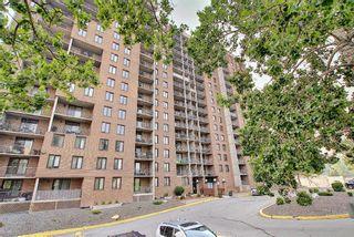 Photo 1: 902 4944 Dalton Drive NW in Calgary: Dalhousie Apartment for sale : MLS®# A1131738