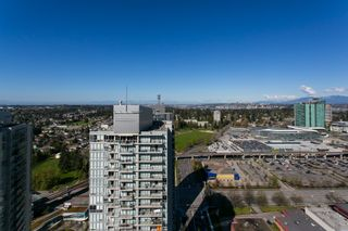 "Photo 26: 4706 13696 100 Avenue in Surrey: Whalley Condo for sale in ""Park Avenue"" (North Surrey)  : MLS®# R2360087"