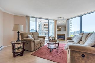 """Photo 7: 1005 719 PRINCESS Street in New Westminster: Uptown NW Condo for sale in """"Stirling Place"""" : MLS®# R2603482"""
