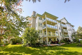 """Photo 18: 108 20453 53 Avenue in Langley: Langley City Condo for sale in """"Countryside Estates"""" : MLS®# R2208732"""