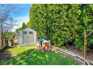 Photo 38: 3770 LATIMER Street in Abbotsford: Abbotsford East House for sale : MLS®# R2548216