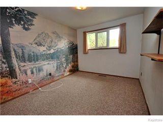 Photo 7: 188 Windham Road in WINNIPEG: St James Residential for sale (West Winnipeg)  : MLS®# 1527056