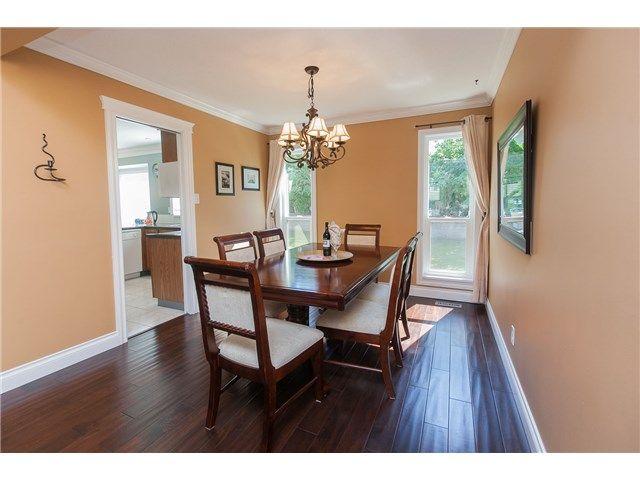 """Photo 5: Photos: 6444 WOODGLEN Street in Delta: Sunshine Hills Woods House for sale in """"SUNSHINE HILLS"""" (N. Delta)  : MLS®# F1445409"""
