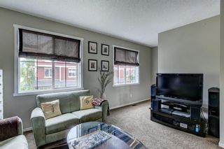 Photo 9: 1002 125 PANATELLA Way NW in Calgary: Panorama Hills Row/Townhouse for sale : MLS®# A1120145