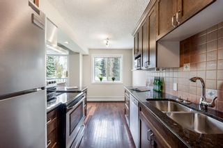 Photo 2: 202 4455C Greenview Drive NE in Calgary: Greenview Apartment for sale : MLS®# A1110677