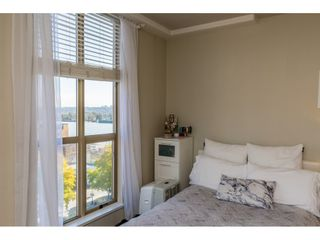 """Photo 12: 1105 680 CLARKSON Street in New Westminster: Downtown NW Condo for sale in """"THE CLARKSON"""" : MLS®# R2409786"""