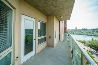 Photo 29: 801 902 Spadina Crescent East in Saskatoon: Central Business District Residential for sale : MLS®# SK863827
