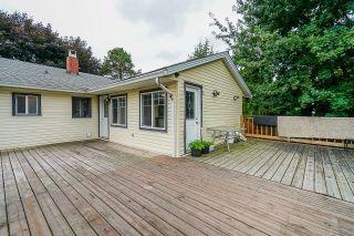 Photo 22: 42439 SOUTH SUMAS Road in Sardis - Greendale: Greendale Chilliwack House for sale (Sardis)  : MLS®# R2608078