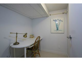 """Photo 14: 509 1635 W 3RD Avenue in Vancouver: False Creek Condo for sale in """"THE LUMEN"""" (Vancouver West)  : MLS®# V1026731"""