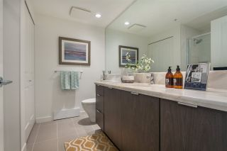 """Photo 13: 205 3168 RIVERWALK Avenue in Vancouver: Champlain Heights Condo for sale in """"SHORELINE BY POLYGON"""" (Vancouver East)  : MLS®# R2315769"""