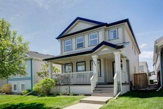 Photo 2: 313 Everglen Rise SW in Calgary: Evergreen Detached for sale : MLS®# A1115191
