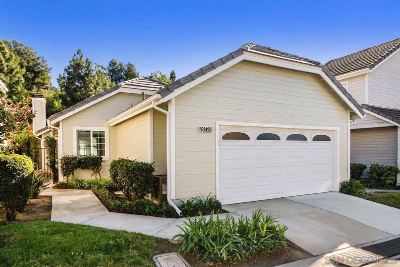 FEATURED LISTING: 10532 Rancho Carmel Dr. San Diego