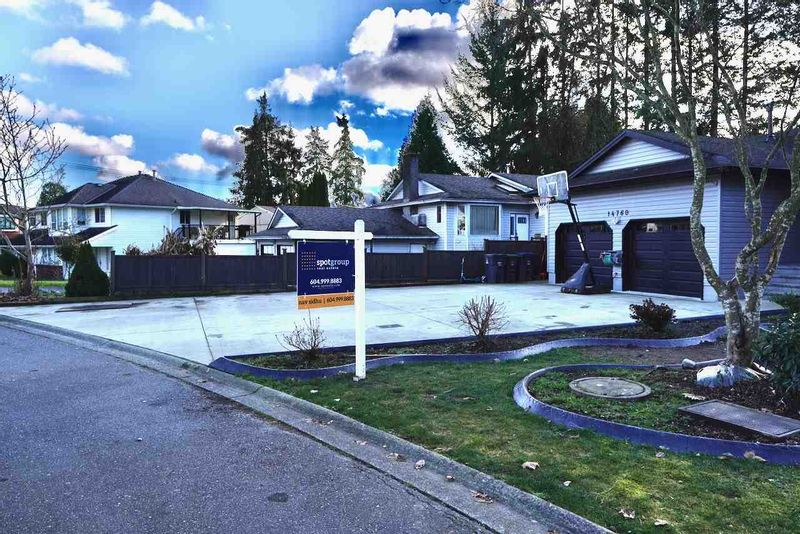 FEATURED LISTING: 14760 84A Avenue Surrey