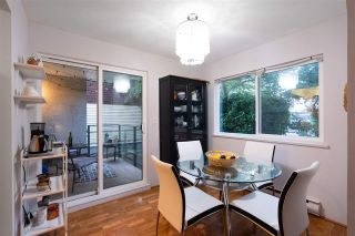 Photo 7: 201 1251 W 71ST AVENUE in Vancouver: Marpole Condo for sale (Vancouver West)  : MLS®# R2505316