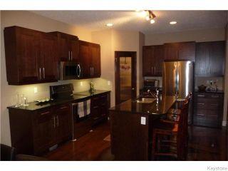 Photo 2: 46 Faraway Lane in WINNIPEG: St Vital Residential for sale (South East Winnipeg)  : MLS®# 1601427