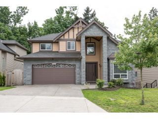 "Photo 1: 2352 MERLOT Boulevard in Abbotsford: Aberdeen House for sale in ""Pepin Brook"" : MLS®# R2068469"