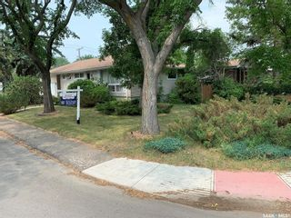 Main Photo: 2776 Rothwell Street in Regina: Dominion Heights RG Residential for sale : MLS®# SK861235