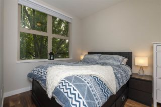 """Photo 18: 201 707 E 20 Avenue in Vancouver: Fraser VE Condo for sale in """"BLOSSOM"""" (Vancouver East)  : MLS®# R2499160"""