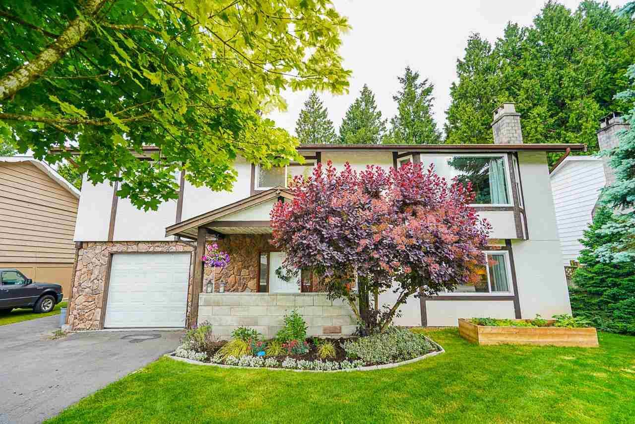 Main Photo: 20145 44 Avenue in Langley: Langley City House for sale : MLS®# R2591036