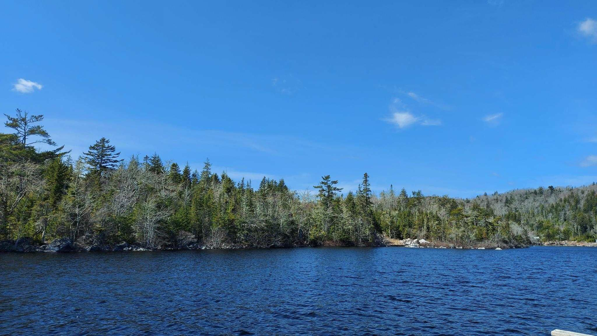 Main Photo: Lot 5 1206 Lake Charlotte Way in Upper Lakeville: 35-Halifax County East Vacant Land for sale (Halifax-Dartmouth)  : MLS®# 202113701