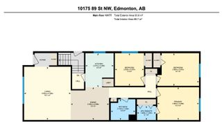 Photo 34: 10175 89 Street in Edmonton: Zone 13 House Duplex for sale : MLS®# E4222726